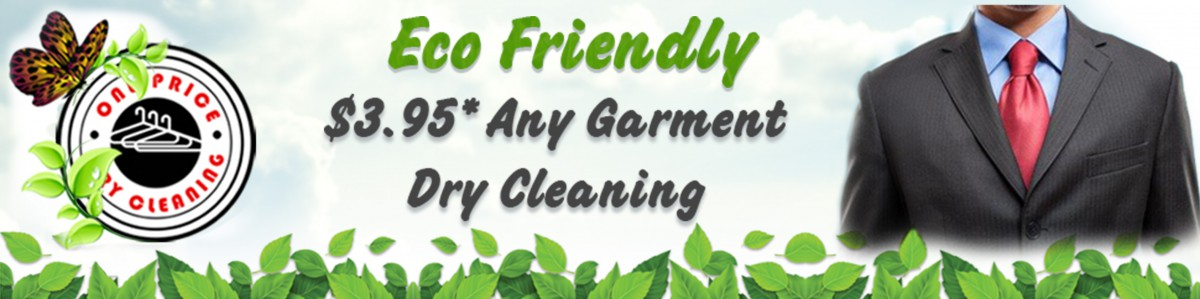 One Price Dry Cleaning Cape Coral